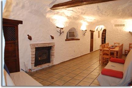 Reutilizaci n y rehabilitaci n de casas cuevas viviendas bioclim ticas temperatura constante - Rehabilitacion de casas ...