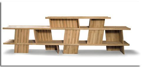 mobiliario que se reconstruyen