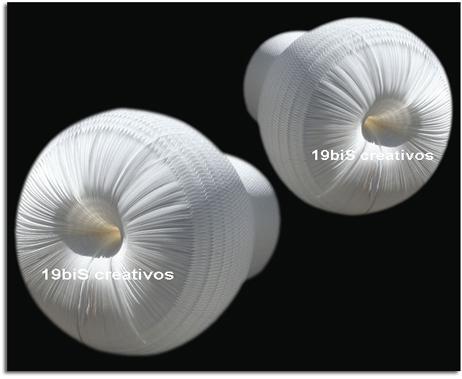"""nuevo diseño de Molo presentado en el Salón del Mueble """"Milán 2008″"""
