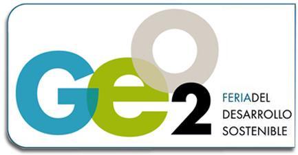 GEO2 2008. FERIA DEL DESARROLLO SOSTENIBLE: UNA FERIA INTERNACIONAL