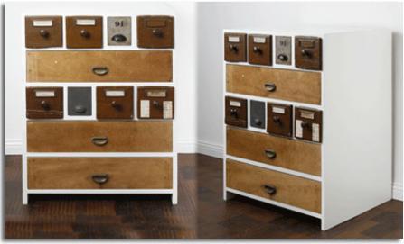Reutilizaci n de muebles usados segunda vida para los - Reciclar muebles usados ...