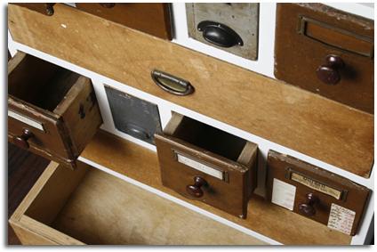 Reutilizaci n de muebles usados segunda vida para los for Reciclar muebles usados