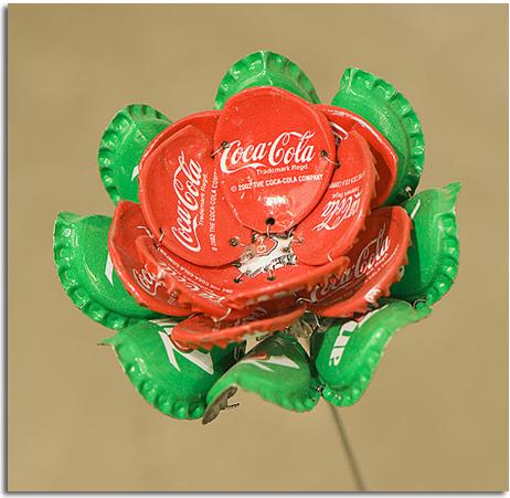juguetes material reciclado figuras y joyas