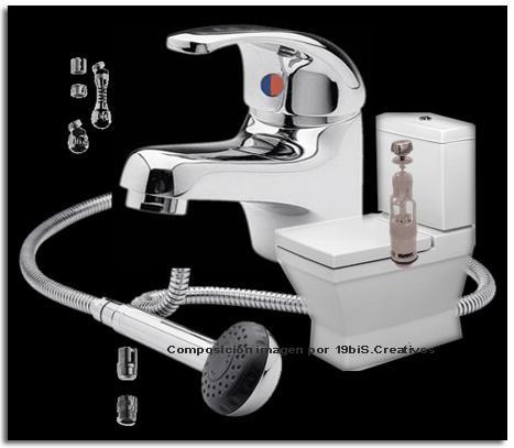 dispositivos ahorradores de agua reducir el consumo de