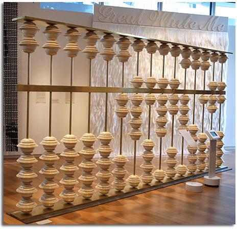 """THE MUSEUM OF ARTS AND DESIGN INAUGURÓ SU NUEVA SEDE EN COLUMBUS CIRCLE CON """"SECOND LIVES"""""""