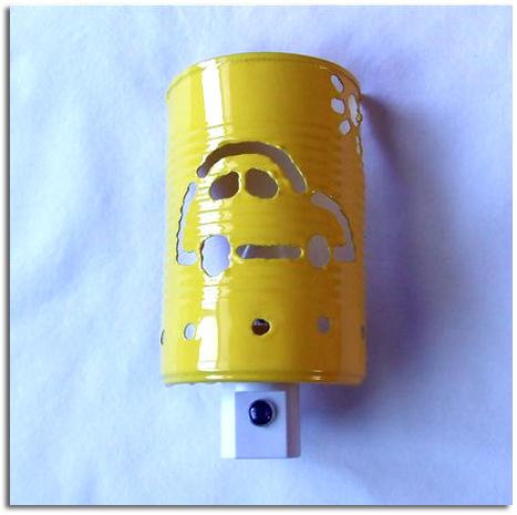 Reciclar latas conservas objectbis dise o ecol gico - Reciclar latas de conserva ...