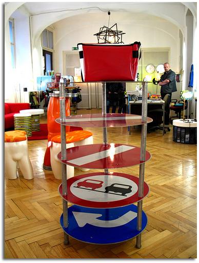 Muebles artesanales y objetos decorativos 20170713074951 for Reciclado de muebles y objetos