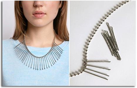 Reinventar los objetos caseros accesorios de moda - Accesorios hogar originales ...