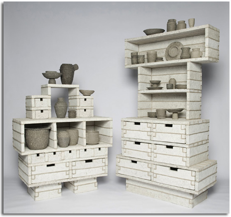 Muebles de palets manualidades hogar pelautscom tattoo - Muebles de papel ...