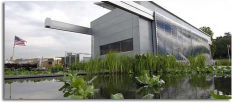 LA VIVIENDA DE VIRGINIA, GANADORA DEL SOLAR DECATHLON EUROPE 2010