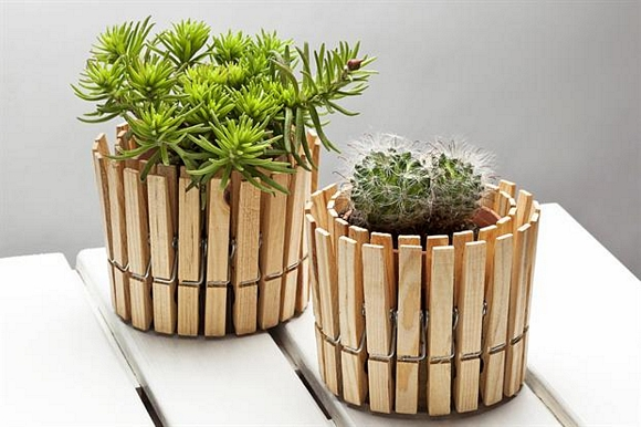 Reciclar Ideas Decoracion ~ Estas 15 ideas os pueden servir de ayuda para reciclar reutilizar las