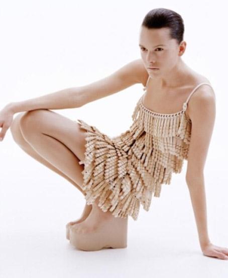 15 ideas para reciclar reutilizar pinzas para la ropa for Ideas para disenar ropa