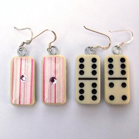 Reciclar fichas de domin objectbis dise o ecol gico for Fichas de domino
