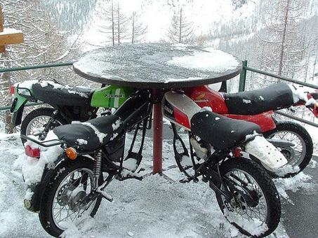 moto-silla