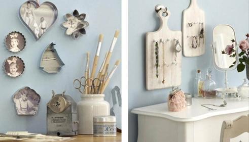 Reutiliza menaje o cacaharros de cocina objectbis for Cacharros de cocina