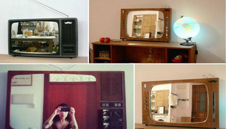 Agosto 2014 p gina 2 objectbis dise o ecol gico creativo for Como reciclar una mesa de televisor antigua