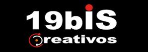 Logo 19bIS Creativos