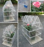 IDEAS CREATIVAS PARA RECICLAR CAJAS DE CDS