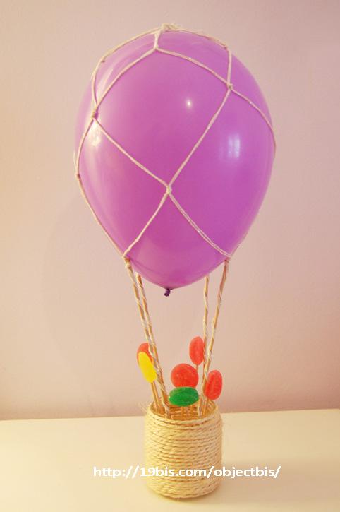 Hacer decorado para fiestas de cumplea os comuniones con - Como hacer adornos para fiestas ...