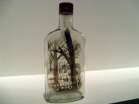 arte-en-botellas-de-vidrio