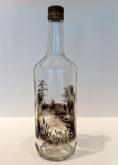 arte-en-botellas