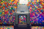 """""""EcoBirdy"""" Muebles para niños de plástico reciclado- Milan Design Week 2018"""