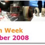 PRÓXIMA EDICIÓN DE LA SEMANA DEL DISEÑO EN HOLANDA. DUTCH DESIGN WEEK. 18 – 26 OCTUBRE 2008. ÚLTIMAS TENDENCIAS EN ECODISEÑO