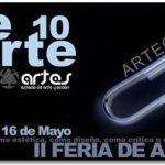 """ARTEAPARTE"" 2ª FERIA DE ARTE LIBRE.""ARTECICLAR"""