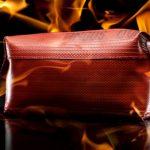 El reciclado de lujo: De Hermès a Elvis & Kreese. Reciclar mangueras contra incendios