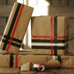 Embalar regalos de forma original reciclando- Especial Reyes Magos