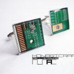 Joyas de componentes electrónicos