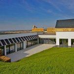 Casa Pasiva. Grandes diseños