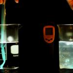 Bolsas «plásticas» que se disuelven en agua