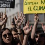 Revuelta generacional por el cambio climático